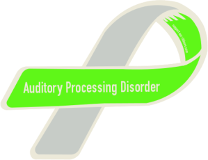 central auditory processing