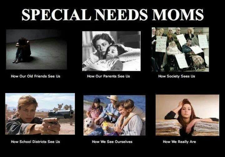spcial need mom meme special needs mom special needs resource blog,Special Needs Mom Meme