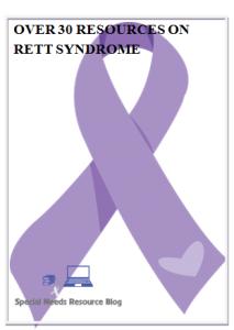 rett-syndrome logo