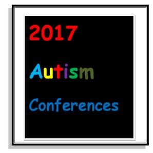 2017autism-conferences