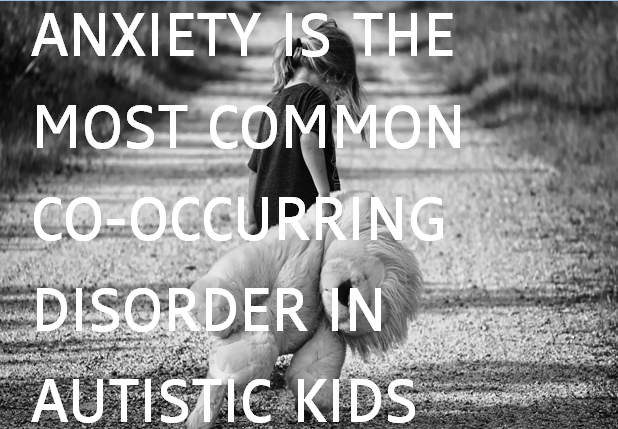 Unmasking Anxiety In Autism >> Anxiety On The Spectrum Special Needs Resource And Training Blog